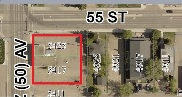 5425 50 Avenue, Red Deer, AB T4N 4B7 (#A1121256) :: Calgary Homefinders