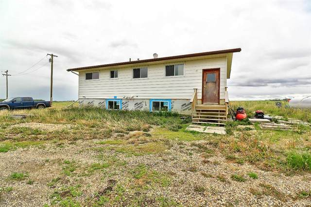 725050 Range Road 80, Rural Grande Prairie No. 1, County of, AB T0H 3S0 (#A1121269) :: Greater Calgary Real Estate