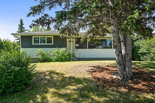 435 Hendon Drive NW, Calgary, AB T2K 2A1 (#A1121311) :: Western Elite Real Estate Group