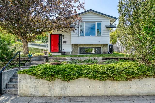 1705 8 Street SE, Calgary, AB T2G 2Z9 (#A1121319) :: Western Elite Real Estate Group