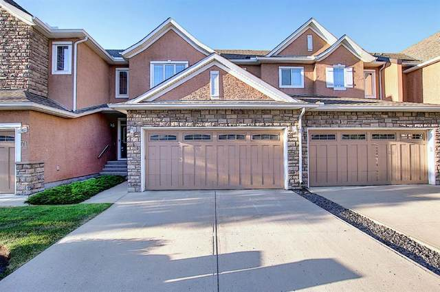 73 Cranleigh Heath SE, Calgary, AB T3M 0E5 (#A1121331) :: Calgary Homefinders