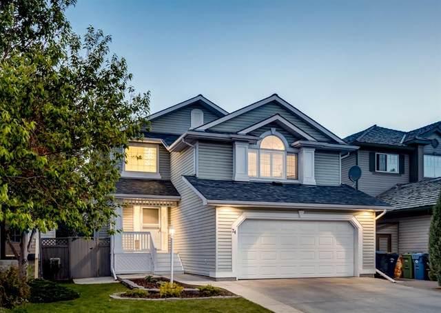 74 Douglas Woods Gardens SE, Calgary, AB T2Z 3A9 (#A1121373) :: Calgary Homefinders