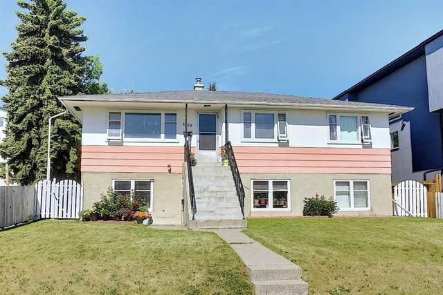 1635 39 Street SW, Calgary, AB T3C 1V7 (#A1121389) :: Calgary Homefinders