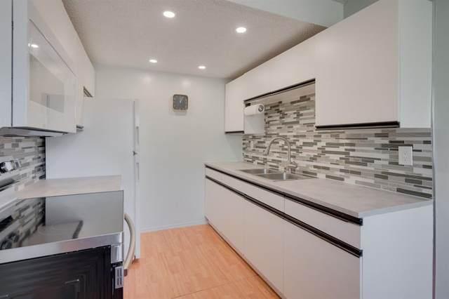 4515 7 Avenue SE #2, Calgary, AB T2A 5E4 (#A1121436) :: Western Elite Real Estate Group