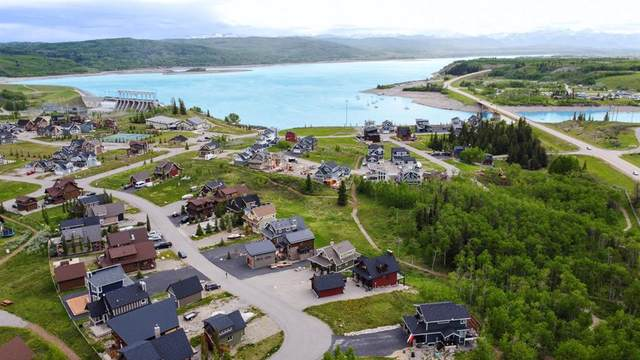 407 Cottage Club Cove, Rural Rocky View County, AB T1C 1B1 (#A1121484) :: Western Elite Real Estate Group