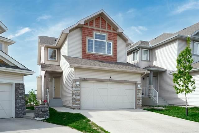 243 St Moritz Terrace SW, Calgary, AB T3H 5X8 (#A1121497) :: Calgary Homefinders