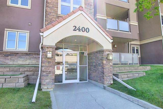 2400 Edenwold Heights NW #2424, Calgary, AB T3A 3Y2 (#A1121505) :: Calgary Homefinders