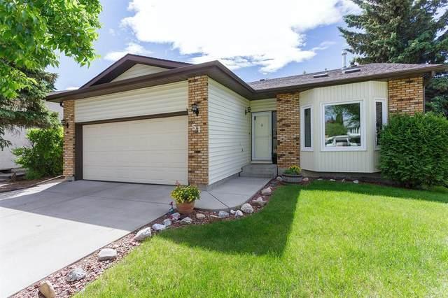 51 Otterbury Avenue, Red Deer, AB T4N 4Z8 (#A1121510) :: Calgary Homefinders