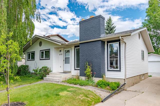 212 Wood Crest Place SW, Calgary, AB T2W 3S3 (#A1121522) :: Western Elite Real Estate Group