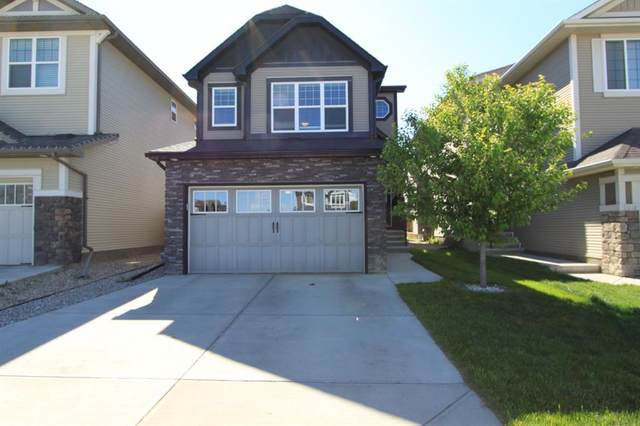 149 Sage Valley Road NW, Calgary, AB T3R 0J2 (#A1121524) :: Calgary Homefinders