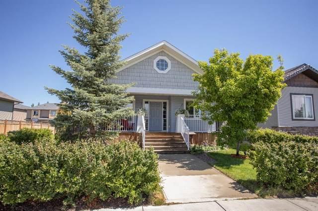 25 Charles Avenue, Red Deer, AB T4P 0G5 (#A1121532) :: Calgary Homefinders