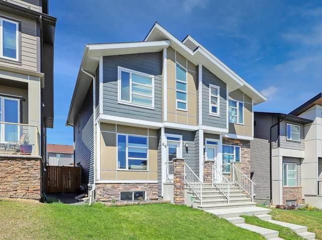 66 Sage Bluff Gate NW, Calgary, AB T3R 0Y9 (#A1121553) :: Calgary Homefinders