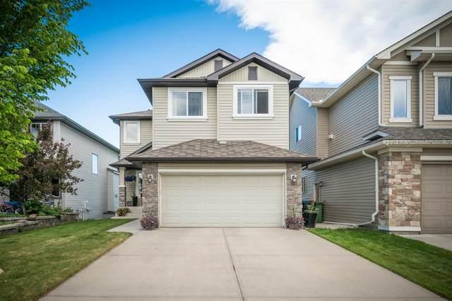 105 Cranwell Bay SE, Calgary, AB T3M 0B1 (#A1121561) :: Calgary Homefinders