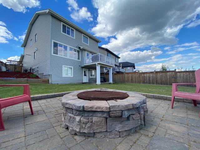 113 Gravelstone Road, Fort Mcmurray, AB  (#A1121583) :: Calgary Homefinders