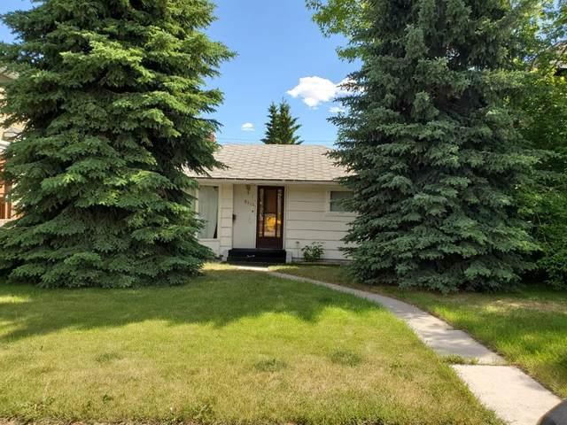 2131 32 Avenue SW, Calgary, AB T2T 1W9 (#A1121588) :: Calgary Homefinders