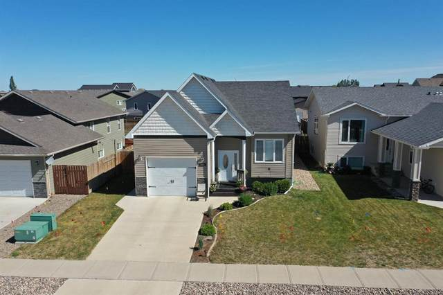 4333 56 Avenue, Taber, AB T1G 0A8 (#A1121590) :: Calgary Homefinders
