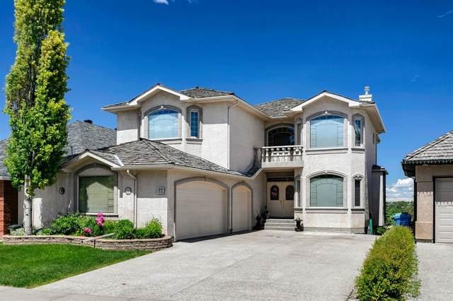 22 Shawnee Grove SW, Calgary, AB T2Y 2W9 (#A1121593) :: Calgary Homefinders