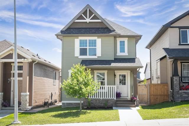 17 Nolanfield Manor NW, Calgary, AB T3R 0M4 (#A1121595) :: Calgary Homefinders