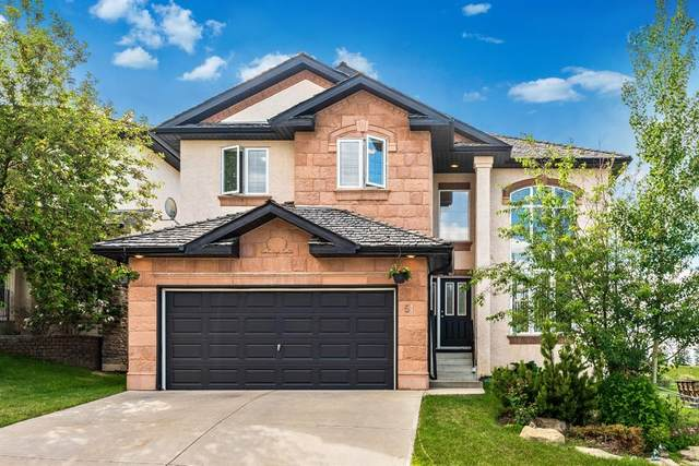 51 Hampstead Rise NW, Calgary, AB T3A 6B5 (#A1121640) :: Calgary Homefinders