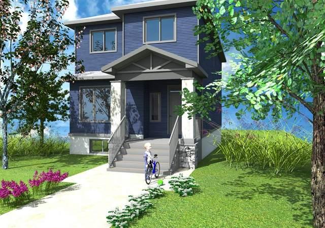 24 Bergamot Street, Okotoks, AB T1S 5S1 (#A1121653) :: Calgary Homefinders