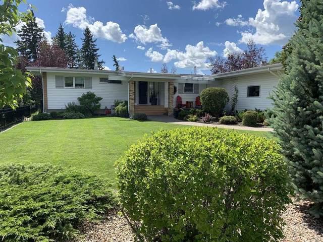 3544 Spruce Drive, Red Deer, AB T4N 3N9 (#A1121719) :: Calgary Homefinders