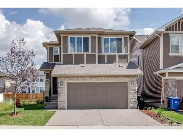 184 Legacy Circle SE, Calgary, AB  (#A1121742) :: Calgary Homefinders