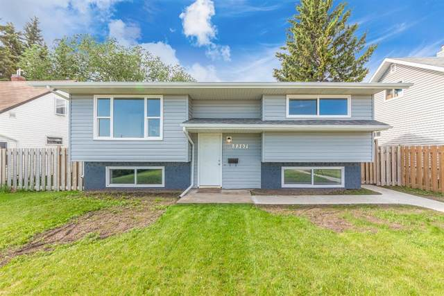 5307 51 Street, Lloydminister, AB T9V 0P5 (#A1121758) :: Calgary Homefinders