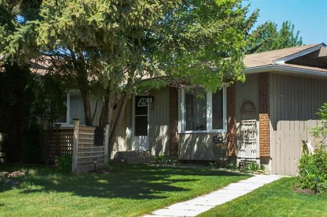 52 Midridge Bay SE, Calgary, AB T2X 1E7 (#A1121766) :: Western Elite Real Estate Group
