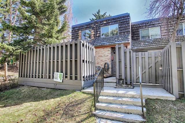210 86 Avenue SE #129, Calgary, AB T2H 1N6 (#A1121767) :: Western Elite Real Estate Group