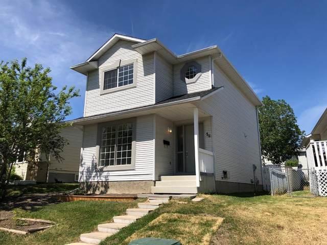 56 Covington Road NE, Calgary, AB T3K 4K7 (#A1121916) :: Western Elite Real Estate Group