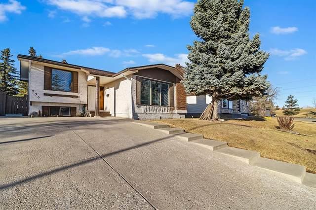 236 Pinetree Road NE, Calgary, AB T1Y 1K3 (#A1121940) :: Calgary Homefinders