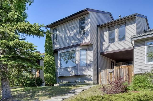 131 Pinemill Mews NE, Calgary, AB T1Y 4R6 (#A1121981) :: Calgary Homefinders