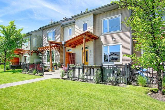 39 Chapalina Square SE, Calgary, AB T2X 0J4 (#A1121993) :: Western Elite Real Estate Group