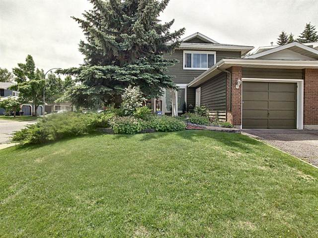 320 Midpark Gardens SE, Calgary, AB T2X 1T3 (#A1122095) :: Western Elite Real Estate Group