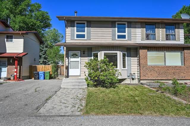 227 Pineset Place NE, Calgary, AB T1Y 3A7 (#A1122096) :: Calgary Homefinders