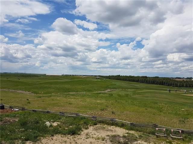 448 Muirfield Crescent, Lyalta, AB T0J 1Y1 (#A1122506) :: Calgary Homefinders