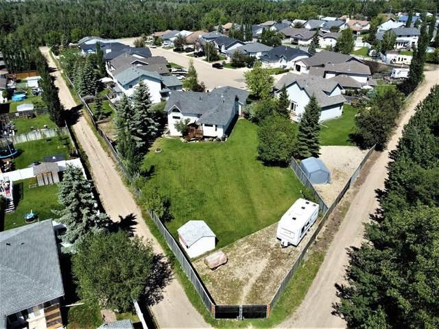 9 Fawn Close, Sylvan Lake, AB T4S 1X4 (#A1122599) :: Canmore & Banff