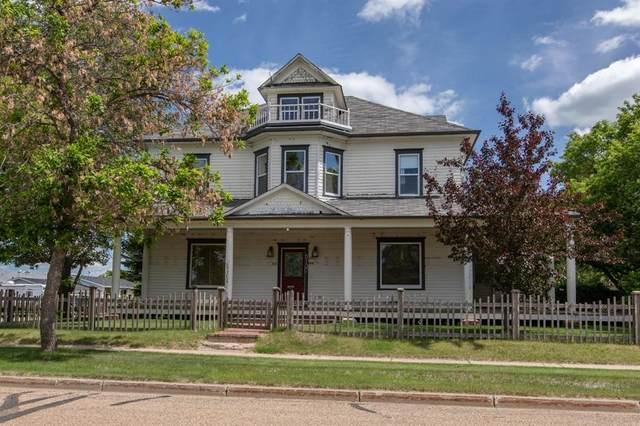 5137 49 Street, Daysland, AB T0B 1A0 (#A1122828) :: Calgary Homefinders