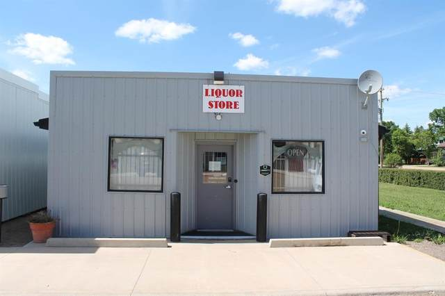 111 Main Street, Alliance, AB T0B 0A0 (#A1123806) :: Calgary Homefinders