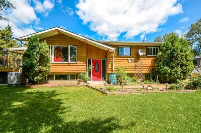 6, 50106 Range Road 200, Rural Beaver County, AB T0B 4J2 (#A1123817) :: Calgary Homefinders