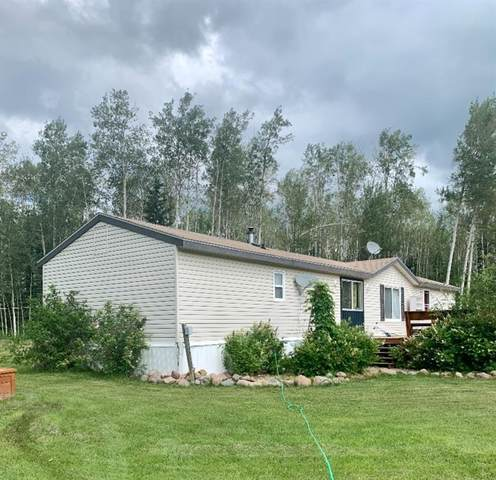 Twp Road 840, Rural Clear Hills County, AB T0H 0B0 (#A1123958) :: Team Shillington | eXp Realty