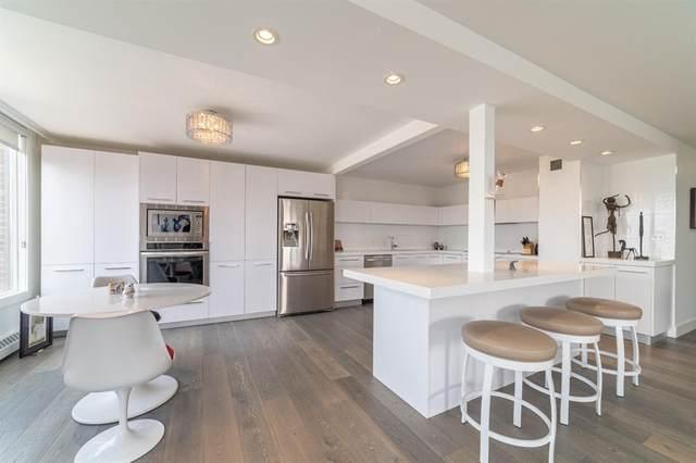 1001 13 Avenue SW #1050, Calgary, AB T2R 0L5 (#A1123989) :: Western Elite Real Estate Group