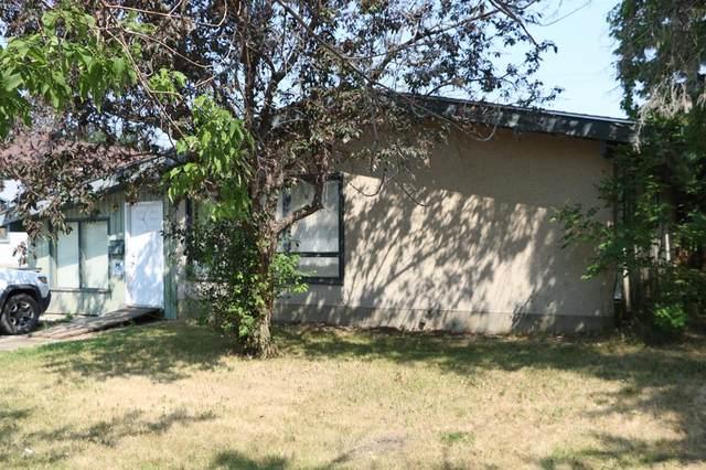 10112 96 Avenue, Grande Prairie, AB T8V 0M6 (#A1124248) :: Calgary Homefinders