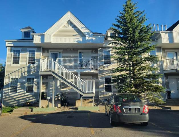 103 Strathaven Drive #115, Strathmore, AB T1P 1W3 (#A1124423) :: Calgary Homefinders
