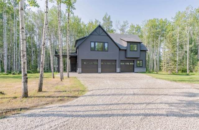 6354 700 Township #2, Grovedale, AB T0H 1X0 (#A1124469) :: Team Shillington | eXp Realty
