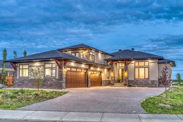 7 Kautz Close, Lyalta, AB T0J 1Y1 (#A1124661) :: Calgary Homefinders