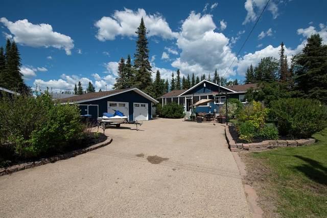 41 Poplar Crescent, Gregoire Lake Estates, AB T9H 5S1 (#A1124724) :: Calgary Homefinders