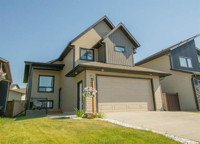 11404 106 Avenue, Grande Prairie, AB T8V 6M2 (#A1125008) :: Team Shillington | eXp Realty