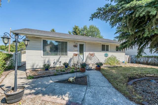 236 Allan Crescent SE, Calgary, AB T2J 0T4 (#A1125010) :: Western Elite Real Estate Group