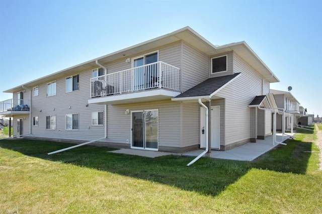 11018 106 Avenue 106D, Grande Prairie, AB T8V 7T3 (#A1125029) :: Team Shillington | eXp Realty